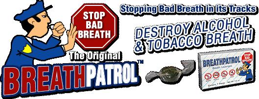 BreathPatrol